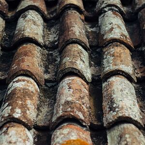 roof-tile-rustic-texture